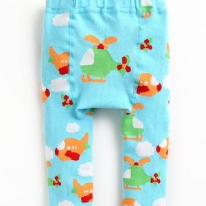 Other - helicopter baby leggings